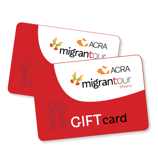 gift card migrantour acra